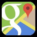 google map bateau école Port Camargue